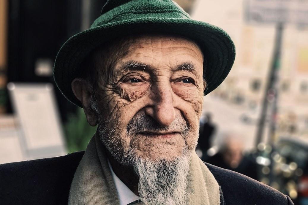 social-oldmen